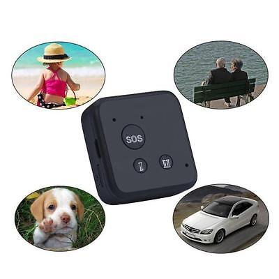 Mini GSM GPRS GPS Tracker Voiture Véhicule Animaux Vrai time Suivi