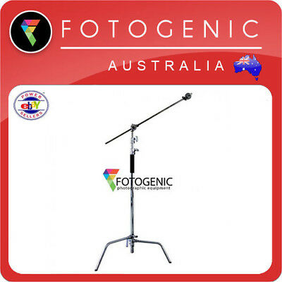 Professional Studio C-Stand - Light Holder Boom C Stand Photography