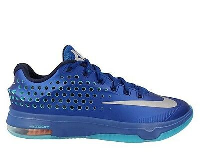 sports shoes 7cf2e bbe05 Nike Kevin Durant KD VII 7 ELITE Indoor Basketball Shoes Sneaker 724349 404  WOW