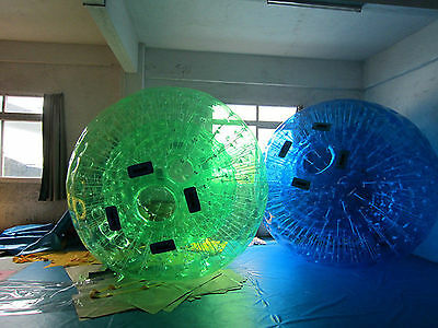 New style High Quality Zorb Ball 3M diameter 1mm PVC Inflatable ball