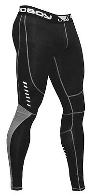 Bad Boy Sphere Professional MMA Compression Leggings