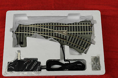 47940 S Gauge Right Hand Command/Remote Switch  Brand New In Box