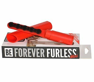 Lilly Be Forever Furless Brush – Removes Dog Cat Pet Hair & Lint LARGE