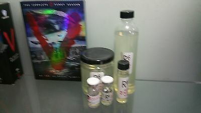 "Set Of Original Prop Visitor R-6-(Drugs) Viles From The T.V. Show ""V"""