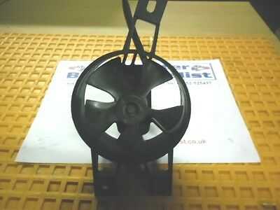 Piaggio X9 125 Radiator Fan Cooling Fan 2003