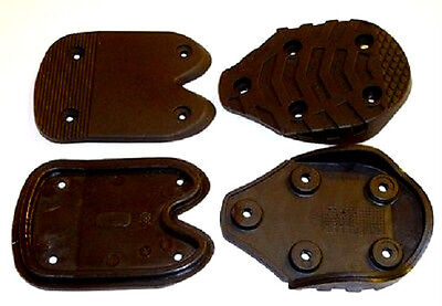 Atomic B Tech Ski Boot Replacement Soles Heels Toes Set 22 - 33 Sole Aze000260
