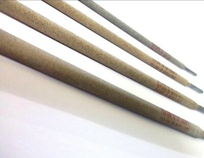 E6013 ARC WELDING RODS ELECTRODES MILD STEEL 1.6mm - 4.0mm GENERAL PURPOSE