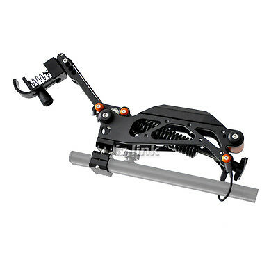 Damping Arm Can Be Installed To Flowline Body Support Easyrig Serene Steadycam
