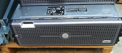 Dell PowerVault MD3000 Hard Disc Array STORAGE 9 x 300GB 15K & 6 x 146GB 15k