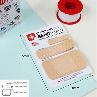 New Bandage Sticker point Note Bookmark Point it Marker Memo Flag Sticky Notes
