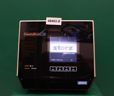 Storz Compuscan UAB 1000 (RS48402-0)