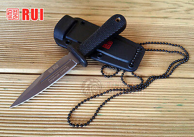 Cuchillo Botero Mini RUI/K25 Knife Messer Coltello Couteau