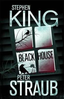Black House by Peter Straub, Stephen King (Paperback, 2012)