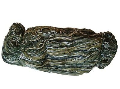 Jungle Burlap Hessian String for Ghillie suit Camouflage Hunting Suit Clothing
