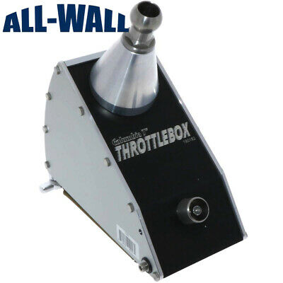 "Columbia Drywall Finishing 7"" Angle Box / Corner Applicator (Head Only) 7CFB"