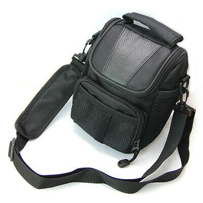 Camera Case Bag for Nikon SLR D300 DSLR D300S D700 D3000 D3100 D5000 D7000 _G3