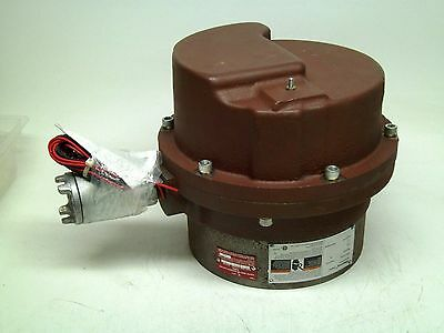 New Rexnord Stearns Motor Mounted Brake 108732102003 Div.1 Hazardous Location Cb