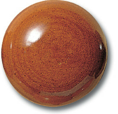 230ml Terracolor Earthenware Glaze 1025 Toffee Gloss (1060°C)
