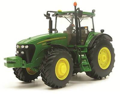 Britains 1:32nd Scale - Farm & Construction John Deere 7930 Tractor (WSL)