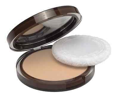 CoverGirl Clean Pressed Powder Compact, Classic Ivory [110], 0.39 oz