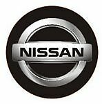 Leather Key Fob Nissan