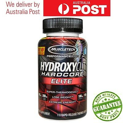 Cheap Hydroxycut Hardcore Elite 110/220/330/440 Rapid-Release Thermo Caps