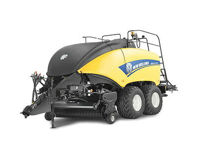 Britains 1:32nd Scale - Farm & Construction New Holland Big Square Baler