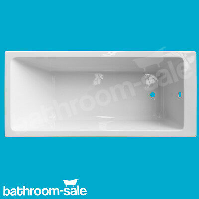 Pool Freestanding Thermaform Bath with Surround Panel 1800mm x 800mm RRP £549