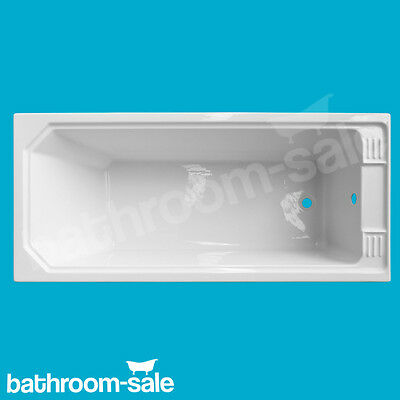 Savoy Thermaform Bath 1700mm x 750mm Bath RRP £299