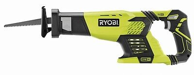 Ryobi One+ RRS 1801M 18v reciprocating sabre saw bare unit only RYBRRS1801M
