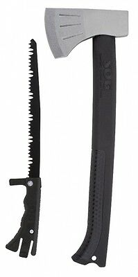 SOG Axt Sawing combination Backcountry