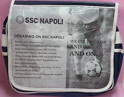 Tracolla Dreaming On Ssc Napoli
