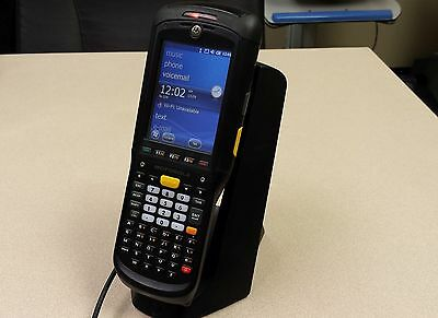 Motorola MC9596 Mobile Computer with 2D scanner and cradle MC9596-KDAEAB00100