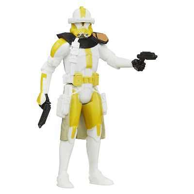 """Star Wars Rebels Clone Commander Bly 3.75"""" Action figure New / sealed"""