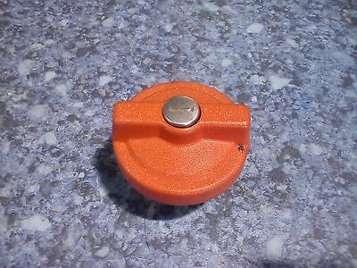 Porsche 924 944 (1975-1991) Fuel Petrol Cap - No Key - 477201061 - 30mm Shank