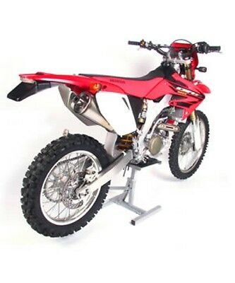 Baja Designs Light Kit Honda 2008-on Crf450x