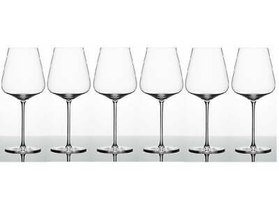 Zalto Denk`Art | Bordeauxglas 6er-Set