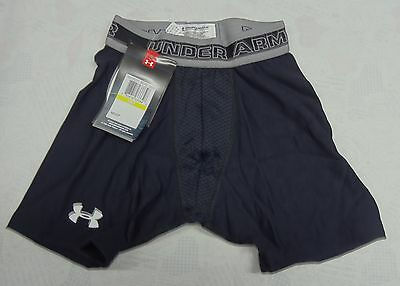 boxer UNDER ARMOUR compresivo talla 10-12 (YMD)