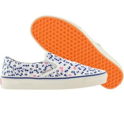 b5c8fcffe91 VANS CLASSIC SLIP-ON LX Marc Jacobs Collection white surf the web ...