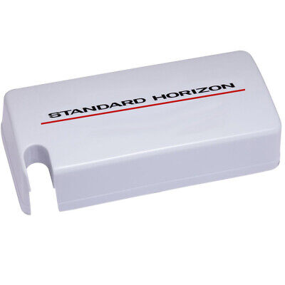Standard Horizon HC1600 Dust Cover for Explorer VHF Radio GX1600 GX1700 - White