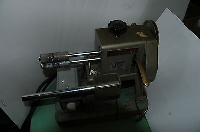 Toyokeiki Strap Making Machine
