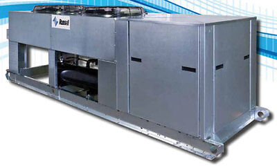 New 30hp Copeland Discus Low Temp 404a Freezer Condensing Unit 208/230 3 Phase