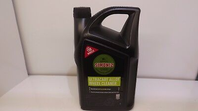 Simoniz Ultra care Alloy Wheel Cleaner 5L