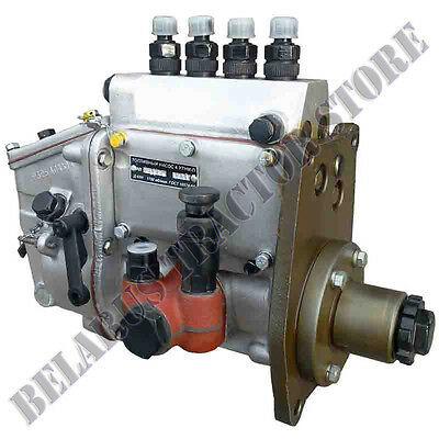 Belarus tractor fuel injection pump for 600/611/615/650/652