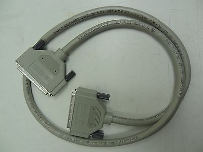 Hp Agilent Hewlett Packard 3853A Kit 03853-61601 Cable ***brand New Free S&h***