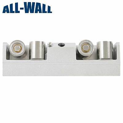 Level5 Drywall Inside Corner Roller - Pro Quality Taping & Finishing (Head Only)