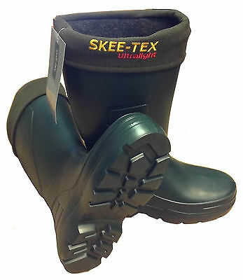 Skee-Tex Skeetex Ultralight Lightweight Fishing Boots - All Sizes Available