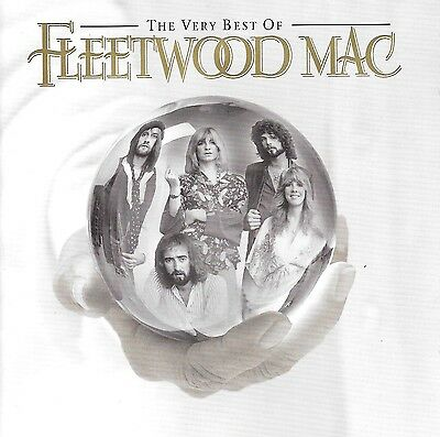 FLEETWOOD MAC - The very Best of - 21 Tracks