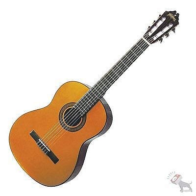 Washburn C40 Classical Nylon String Acoustic Guitar w/ Spruce Top