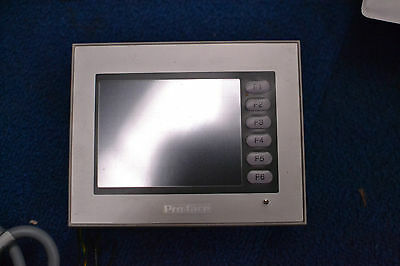 Pro-face Compact Touch Screen HMI  ST401-AG41-24V